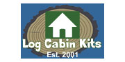 Log Cabin Kits, highly customisable log cabin designs made with high quality timber.
